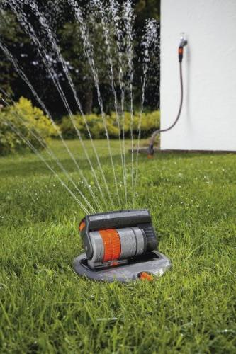 GARDENA OS Set Pop-Up Sprinkler