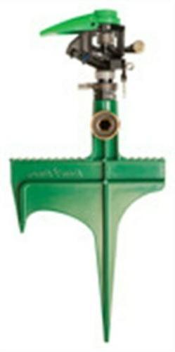 p5rlsp plastic impact sprinkler metal