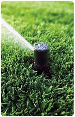 Rain Circle Pop-Up Sprinkler