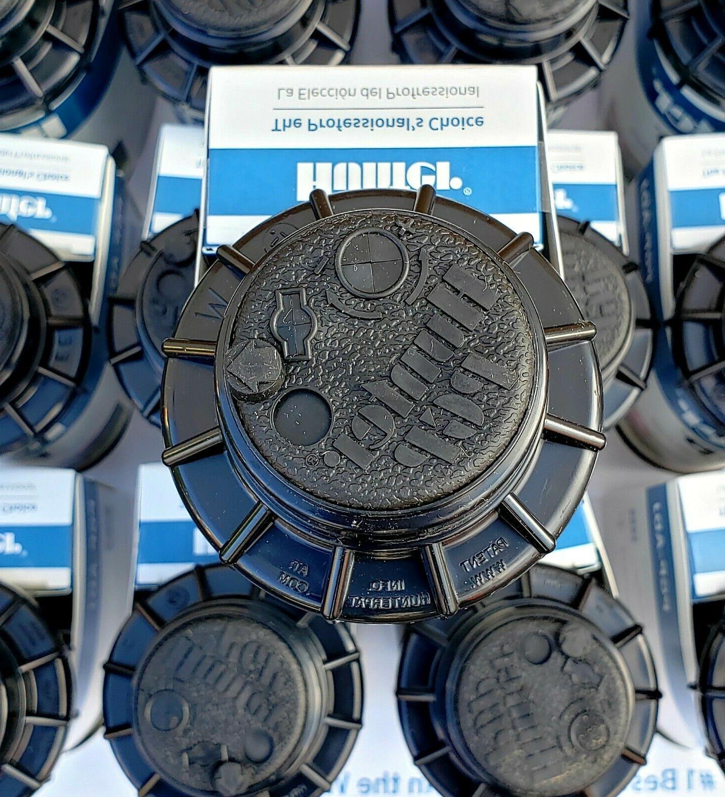 New Driven Sprinkler Rotor Head PGP-ADJ -