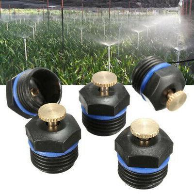 Plants Grass Sprinklers Spray Watering Accessory