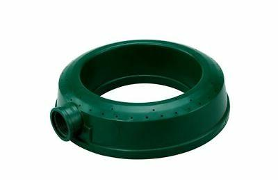 plastic ring lawn sprinkler yard and garden