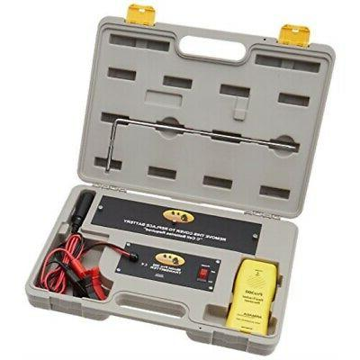 pro300 residential wire valve locator