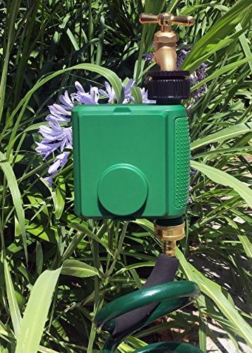 Instapark Automatic Faucet Timer Control