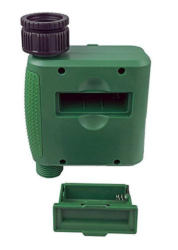 Instapark PWT-07 Outdoor Digital Single Automatic Off Water Rain and Control