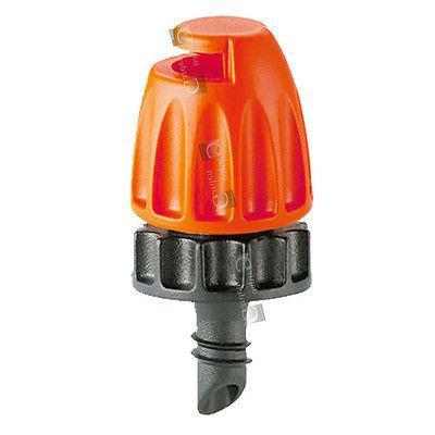 set 10 pcs rainjet drip irrigation 180