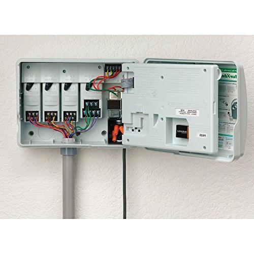 Rain Bird Smart WiFi 10-Station Sprinkler Controller