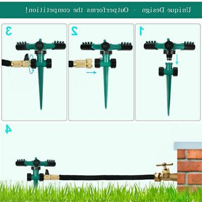 Sprinkler Automatic Portable