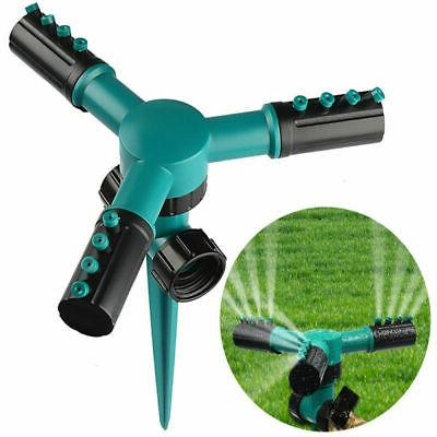 sprinkler head irrigation system automatic portable convenie