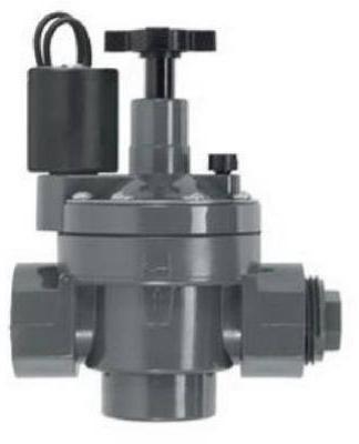 Orbit Sprinkler System FNPT Auto Inline/Angle Valve WFC #57020