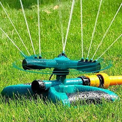 Sprinklers for Coverage