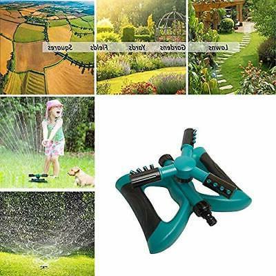 Sprinklers Garden, Coverage Yard 5PCS