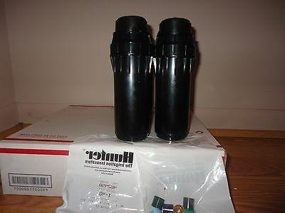 sprinklers i40 ads lot of 2 stainless