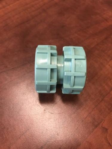 Swivel Double Union - Orbit Valve Manifold Parts, Sprinkler