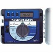 Irritrol TC-6EX-R 6 Station Outdoor Irrigation Total Control
