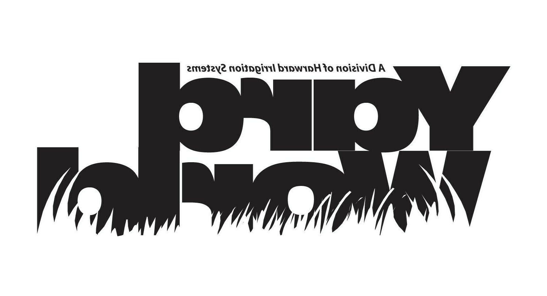 Tripod Low Grass Sprinkler,