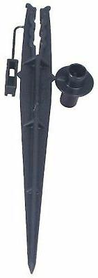 Tubing Stakes with Bug Guard Set of Ten