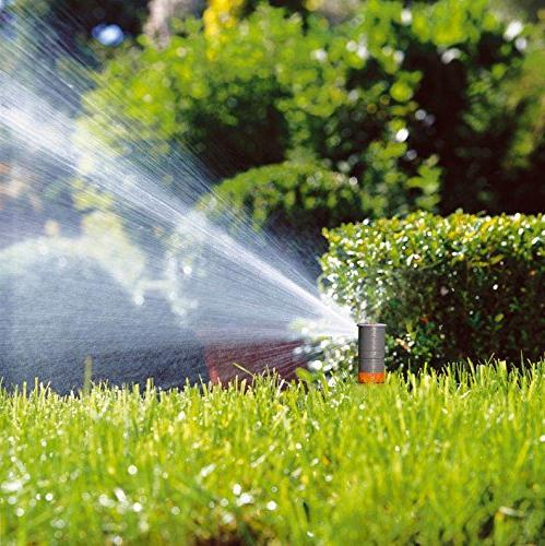 GARDENA Up T380 Sprinkler System