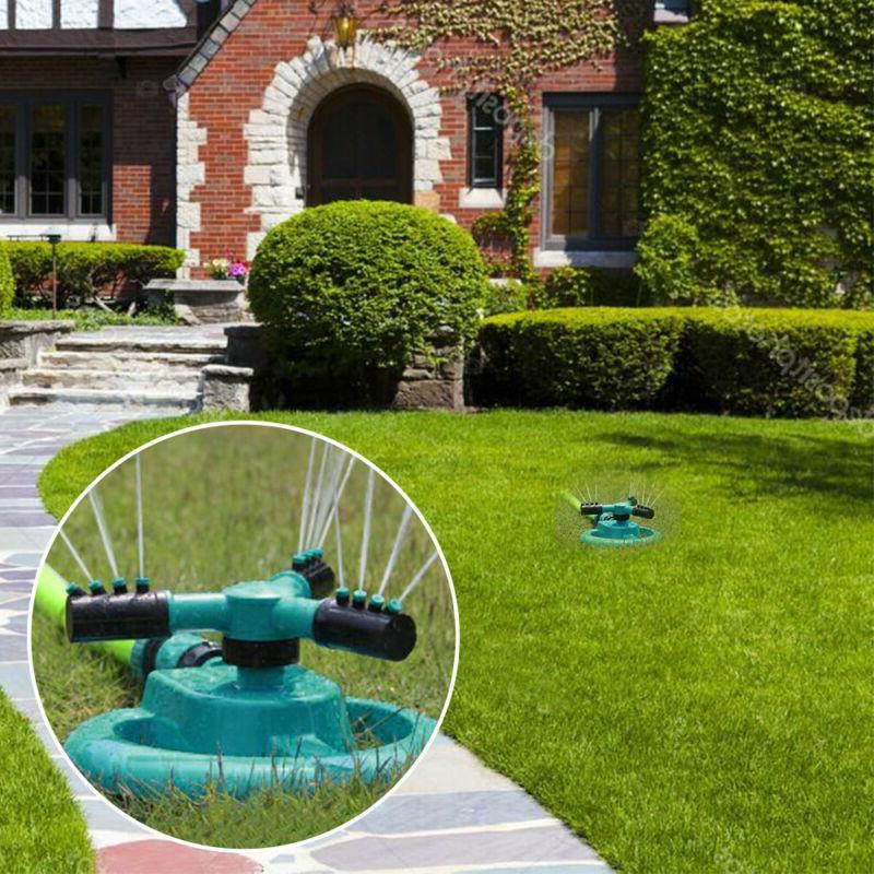 Lawn Automatic Sprayer