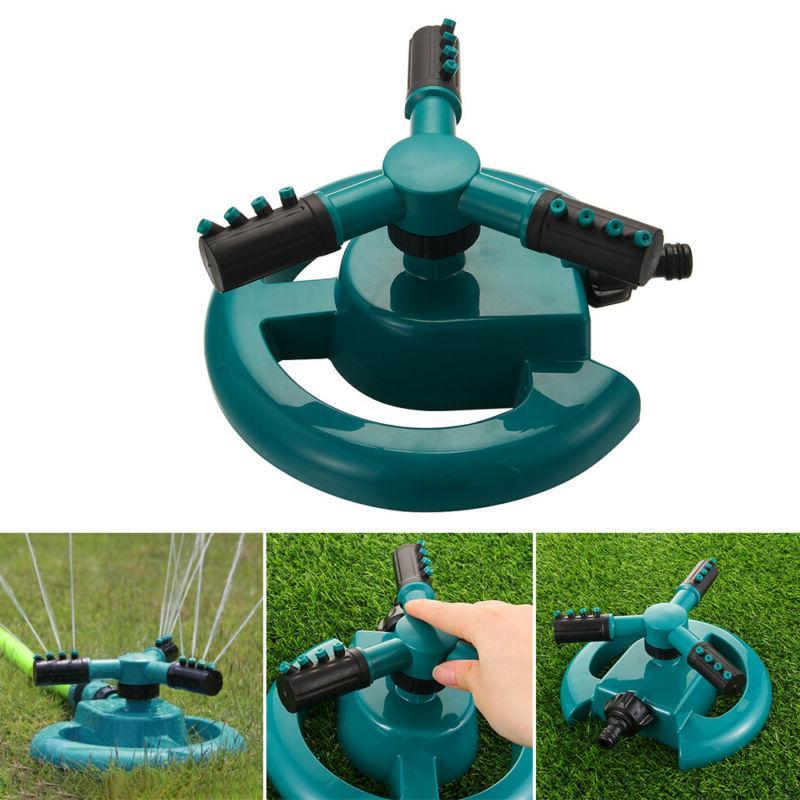 US! Rotating Sprinklers Lawn Sprayer