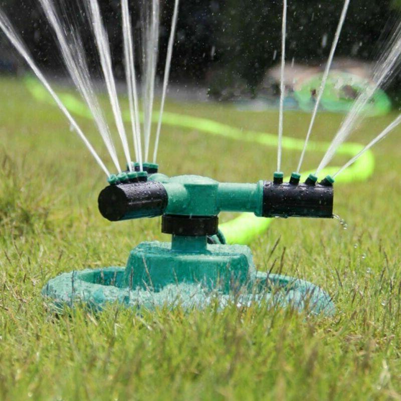 US! Sprinklers Lawn Automatic Watering Sprayer Garden
