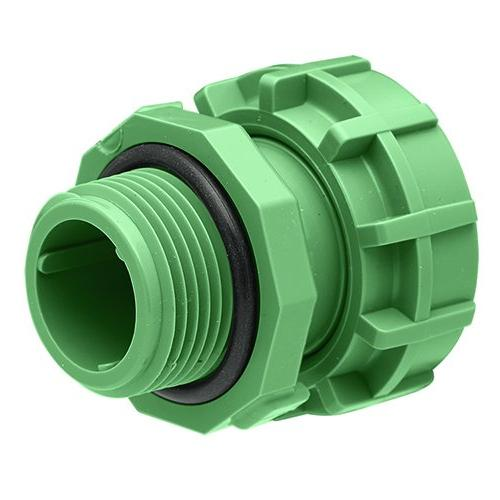 valve manifold system male pipe