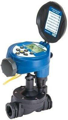 Water Hose End Timer In-line Valve Waterproof Sprinkler Wate
