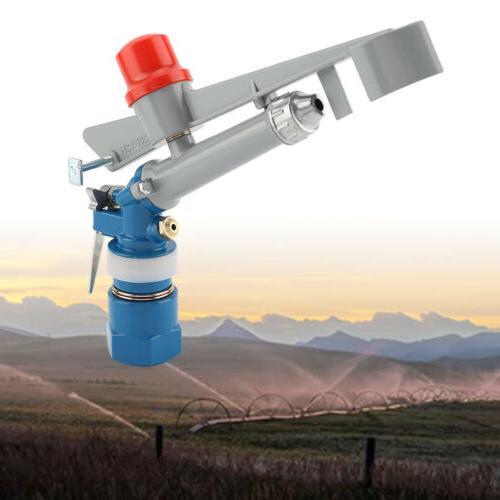 "Water Irrigation 1""DN25 Sprinkler Large Impact"