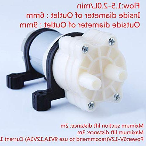water pressure pump dc 1