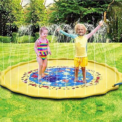 water sprinkler for kids sprinkler pad