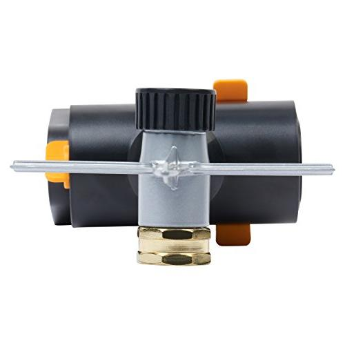 Melnor Sprinkler a Spike with One and to 3,900 sq.ft.