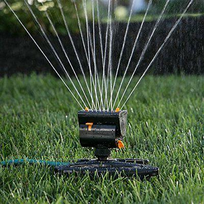 Sprinkler with One Width