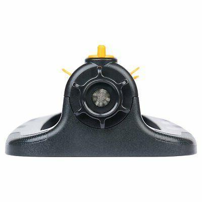 Melnor Oscillating Sprinkler with Control
