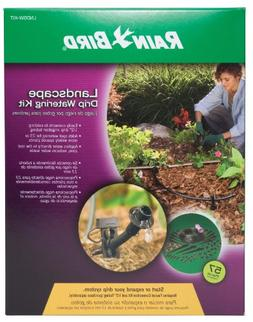 Landscape Spot Watering Kit