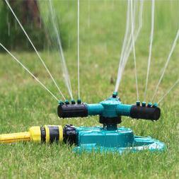Lawn Garden Irrigation <font><b>Sprinkler</b></font> Adjusta