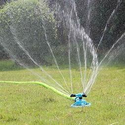 Kadaon Lawn Sprinkler Automatic Garden Water Sprinklers Lawn