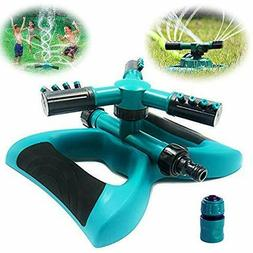 Lawn Sprinkler Garden Water Hose or Summer Outdoor Play Toy