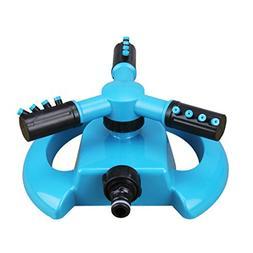 Lawn Sprinkler ! Water Sprinkler System Impulse Long Range S