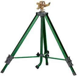 Orbit Lawn Watering Impact Sprinkler on Tripod Base - Yard S