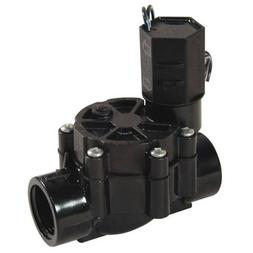 "Rain Bird CP100 In-Line Automatic Sprinkler Valve, 1"" Thread"