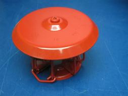 Lot of 25 - Tyco G1/S1 Fire Sprinkler Head Cover Protector G