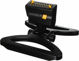 Melnor XT Mini-Turbo Oscillating Sprinkler with One Touch Wi