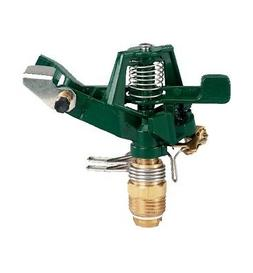 Orbit Metal Impact Sprinkler Head for Yard Watering - Lawn S