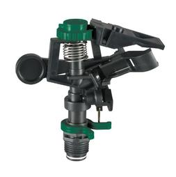 Melnor Metal Replacement Pulsating Sprinkler Head  #09537