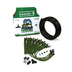 Mister Landscaper 50ft Micro Sprinkler Add-on Kit