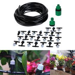 Micro-sprinklers Sprayer Water Cooling Moisturizer Watering