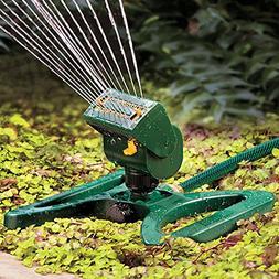 Mini Oscillating Sprinkler - Improvements