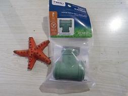 NEW Orbit 57181 1-Port Manifold Sprinkler Valve Fitting  *FR