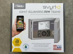 NEW Orbit B-hyve Indoor/outdoor 6 Station WiFi Sprinkler Sys
