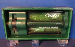 New Orbit 20-Hole Turbine Oscillator Push Button Control Cov